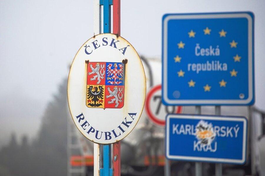 Bundesregierung erklärt ganz Tschechien zum Corona-Risikogebiet
