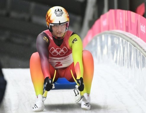Tatjana Hüfner denkt an Karriereende