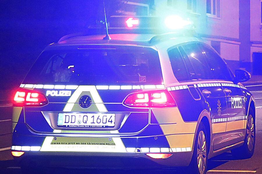 Mann mit Softairwaffe beschossen - Staatsschutz ermittelt