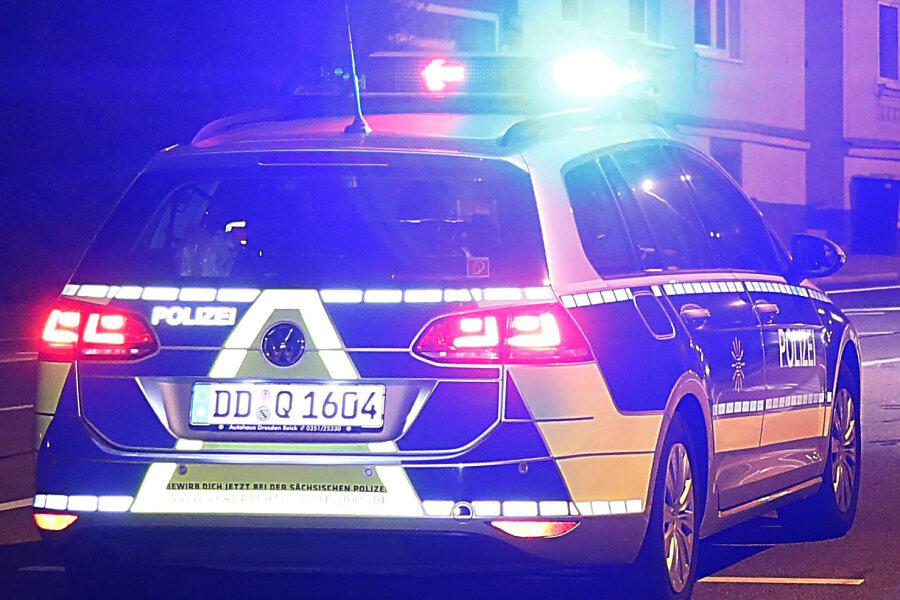 Frankenberg: Mopedfahrerin bei Unfall schwer verletzt