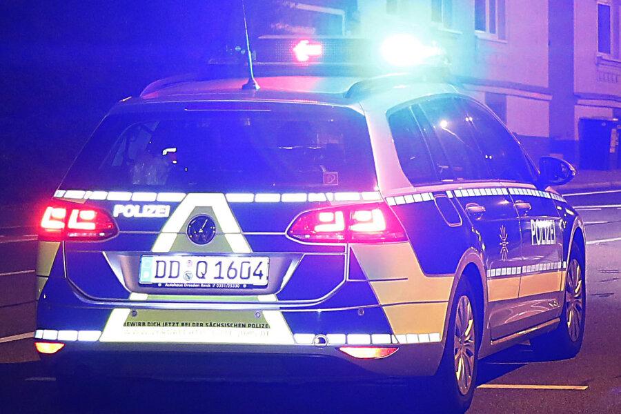 Mutmaßliches Sexualdelikt in Döbeln: Polizei sucht Zeugen