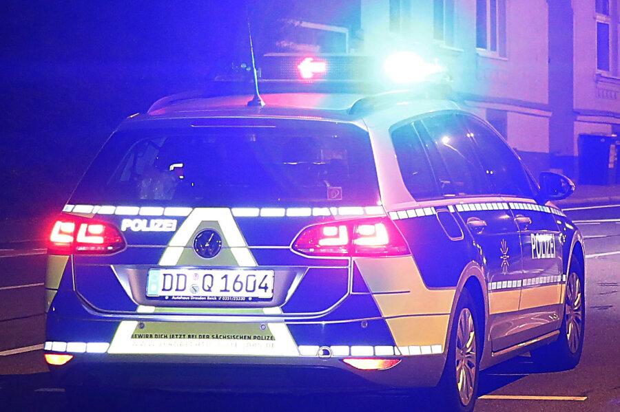 Polizei ermittelt nach Raub in Niederwürschnitz