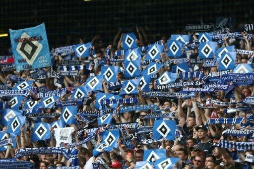 Der HSV startet in die erste Saison in der 2. Bundesliga