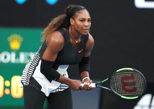 Serena Williams wird bei den French Open antreten