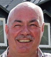 Jörg Teichmann - Bioladen-Betreiber aus Grünheide
