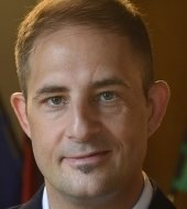 Jesko Vogel - Oberbürgermeister