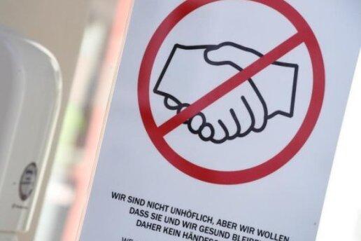 Corona-Lage in Zwickau: Landkreis erlaubt Lockerungen für Geschäfte