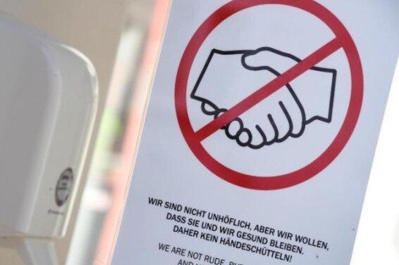 Corona: Die Lage im Landkreis Zwickau am Freitag