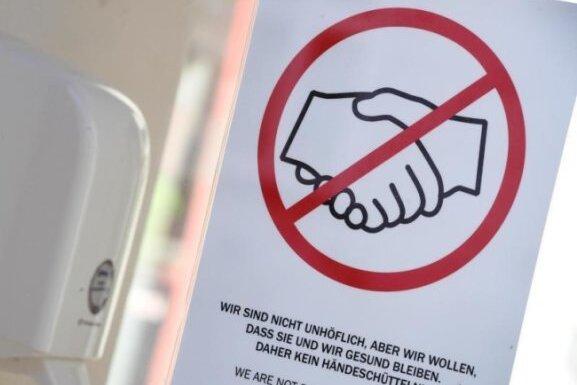 Corona-Lage in Mittelsachsen: Augustusburg entwickelt Strategien zum Lockdown-Ausstieg