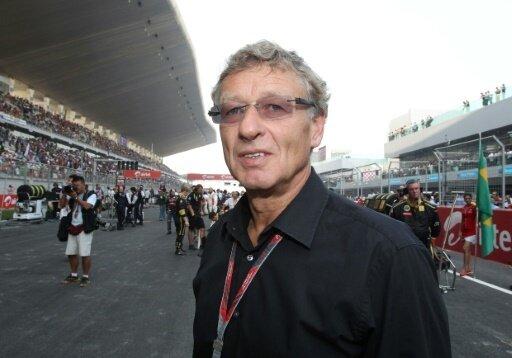 Hermann Tilke ist ein großer Fan vom Hockenheimring