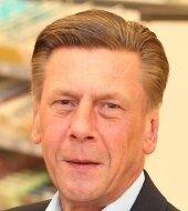 Holger Kappei - Center-Manager