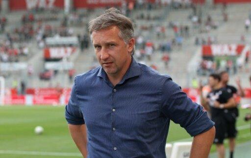 Frank Baumann hat seinen Vertrag bis 2021 verlängert