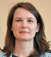 Isabel Schauer - LeiterinRegionalmanagement