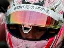 Günther kann das Rennen in Sotschi nicht beenden