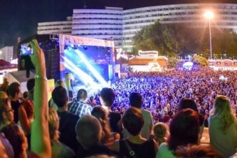 Stadtfest: CWE lagert finanzielles Risiko aus