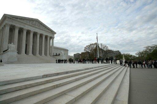 Der Supreme Court kippt das Verbot von Sportwetten
