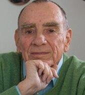 Gerhard Albert Jahn - 1937 bis 2021