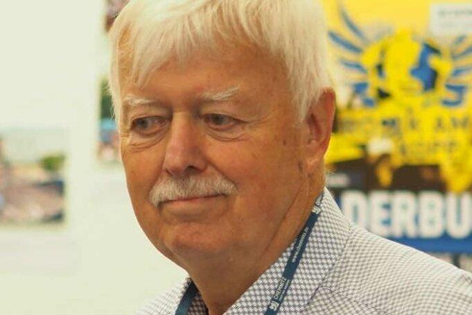 Klaus Rüdiger - Bauingenieur im Ruhestand