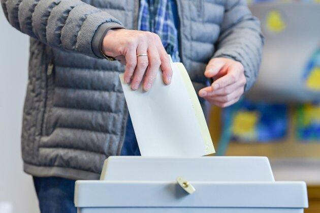Kommunalwahl: Oberlungwitz sucht Helfer und Kandidaten