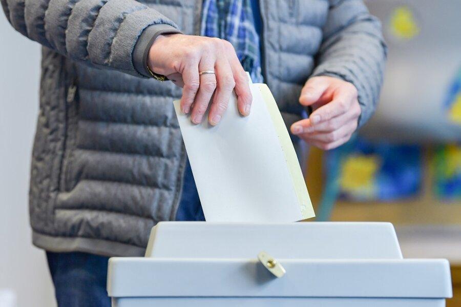 Kommunalwahlen: Stadt beantwortet Wählerfragen