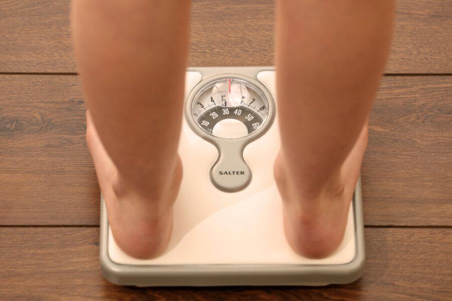 Diese sieben Hormone beeinflussen Ihr Gewicht