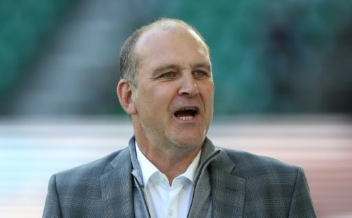 Jörg Schmadtke sieht das DFB-Team auf dem Prüfstand