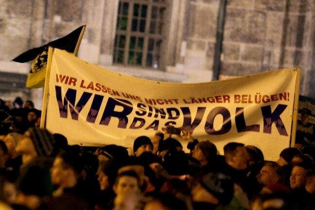 Tillich: Die Dresdner müssen etwas für ihre Stadt tun