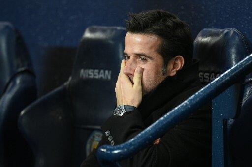 Der FC Watford hat Marco Silva entlassen