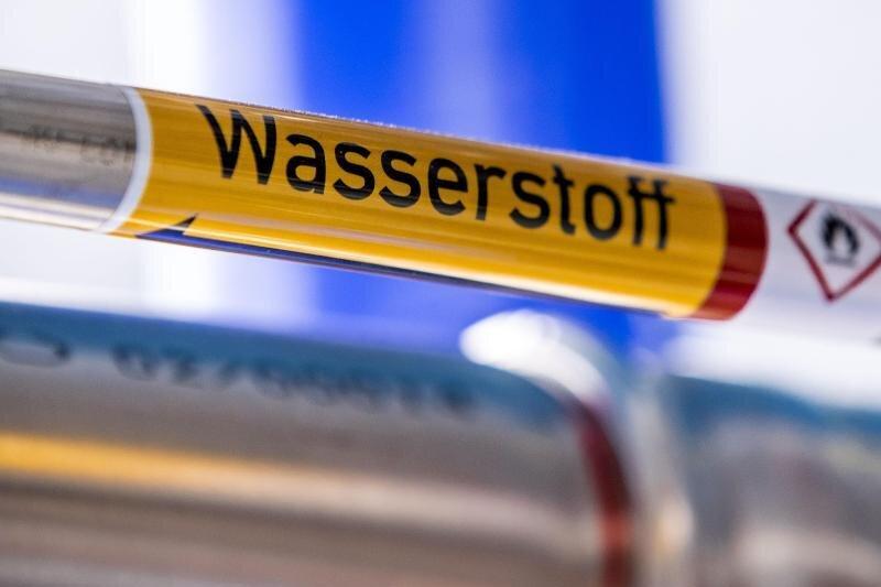 """Wasserstoff-Konferenz in Chemnitz: """"Brennstoffzelle ist immer eine Option"""""""