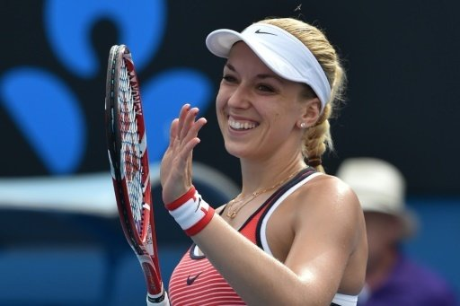 Sabine Lisicki spielt ihr erstes Finale seit 2014