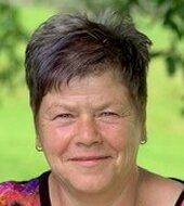 Sylvia Gräser - Initiatorin