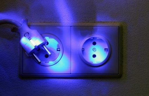 """Veränderungen bei """"Stromfressern"""" prüfen"""
