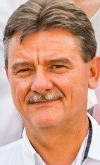 Peter Mehner (Freie Wählergemeinschaft)