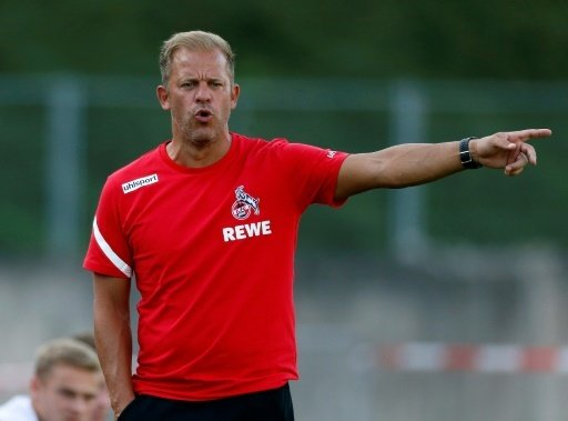 Markus Anfang muss mit seinem neuen Team in Bochum ran