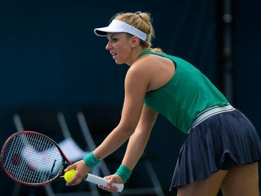 Sabine Lisicki scheitert in der US-Open-Qualifikation