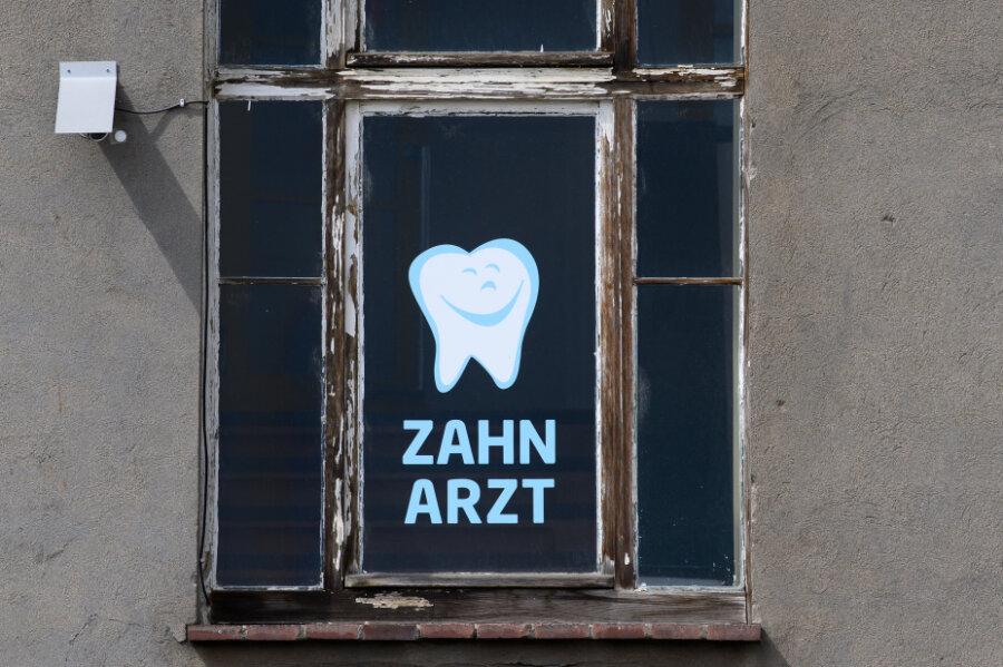 Auf dem Land werden die Zahnärzte knapp