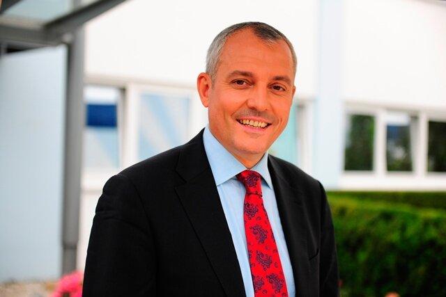 Paul Korn, Geschäftsführer