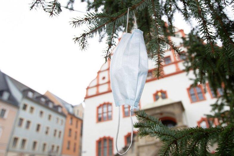 Corona-Lage im Vogtland: Inzidenz erreicht neuen Höchstwert