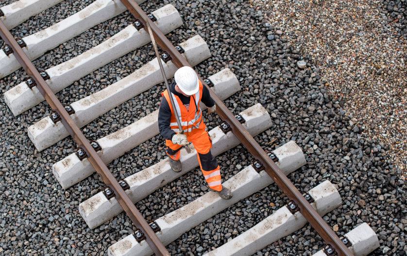 Für Ausbau der Bahnlinie Chemnitz - Leipzig fehlt noch Geld vom Land