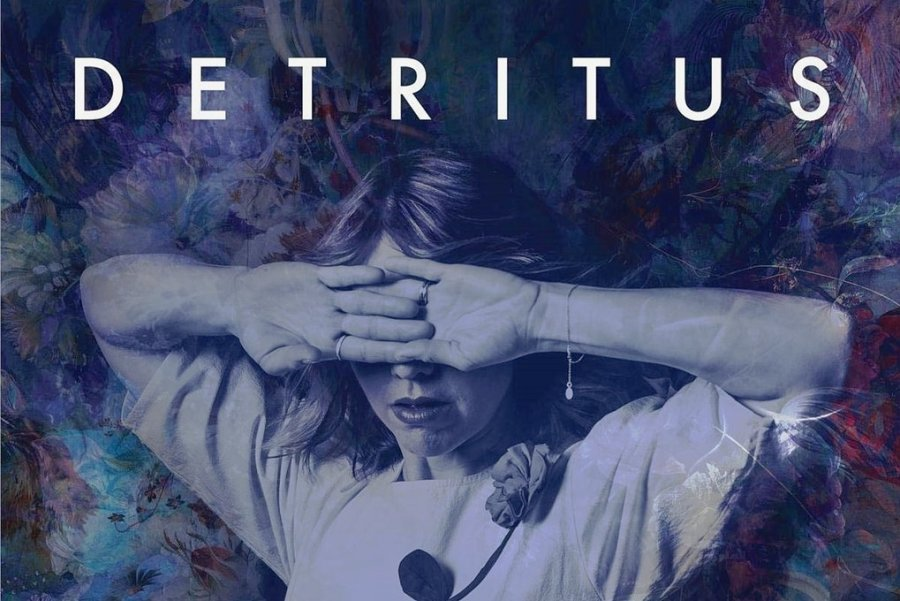 "Das Album Sarah Neufeld: ""Detritus"", erschienen bei One Little Independent."