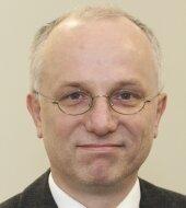 Hans-Jörg Rummel - Künftiger Pfarramtsleiter