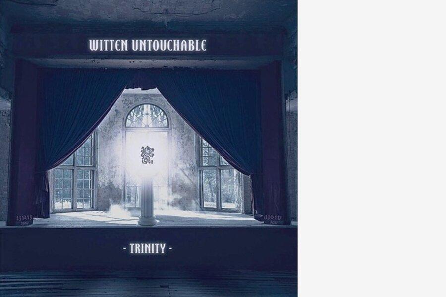 "Witten Untouchable: ""Trinity"""