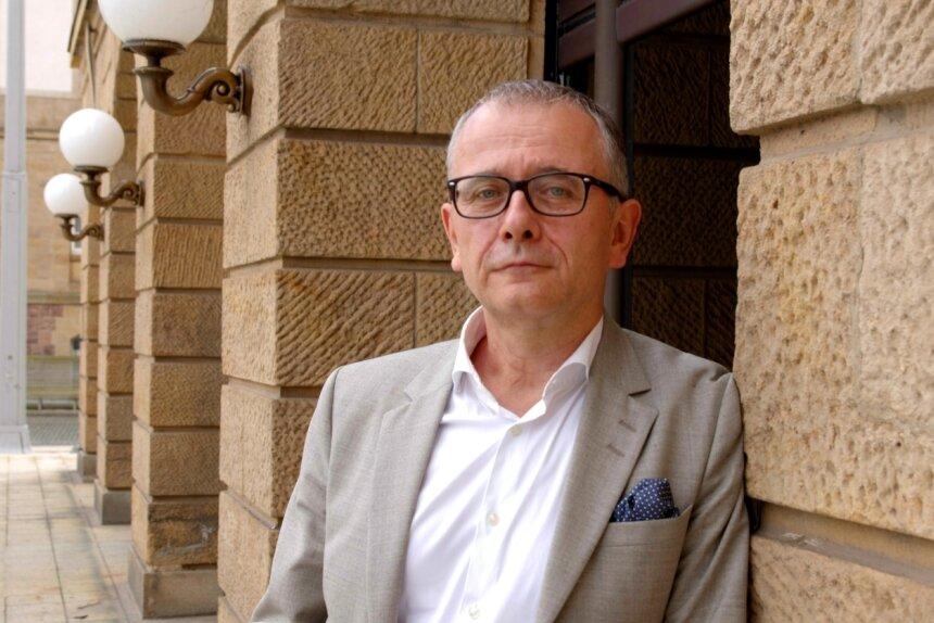 Michael Klonovsky ist der Kandidat der AfD in Chemnitz für den Deutschen Bundestag. Der Publizist und Referent des AfD-Fraktionsvorsitzenden Alexander Gauland ist kein Parteimitglied und lebt in München. Familiäre Wurzeln hat er im Erzgebirge.