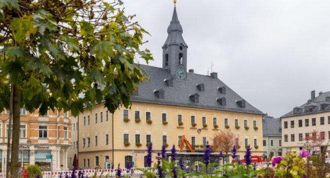 Das zweite Coronajahr hat in der Kreisstadt erneut Spuren im städtischen Haushalt hinterlassen.
