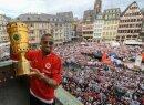 Dem Pokalsieger Kevin-Prince Boateng droht ein Nachspiel