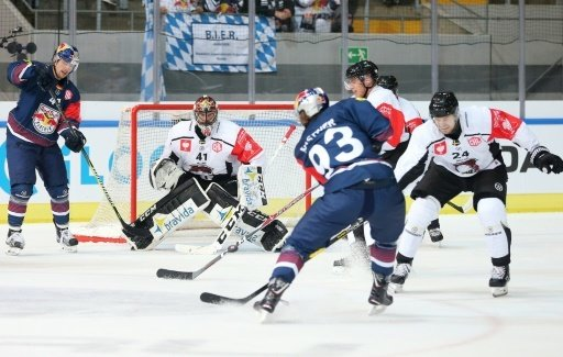 München siegte in letzter Minute gegen Malmö