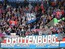Fehlverhalten der Fans: 10.000 Euro Strafe für Uerdingen