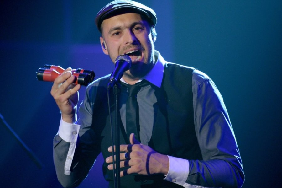 Max Mutzke soll am 31. Juli beim Schlosshofkonzert auf der Bühne stehen.