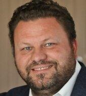 Lars Kluge - Oberbürgermeister Hohenstein-Ernstthal