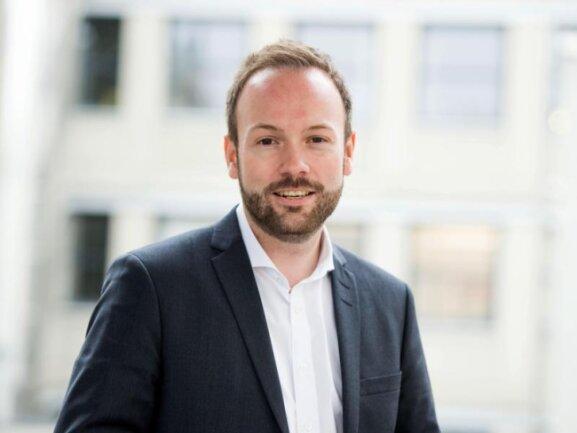 Nikolas Löbel (CDU) hatte am Freitag eine Beteiligung an umstrittenen Geschäften mit Corona-Schutzmasken eingeräumt.